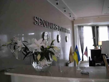 Отель Senator's Park