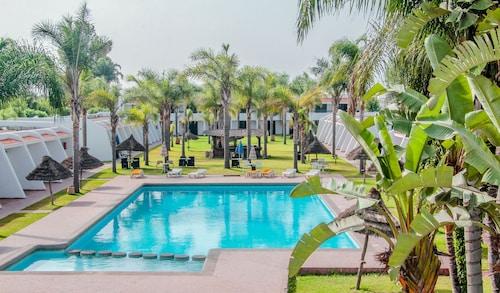 . Assam Hotel