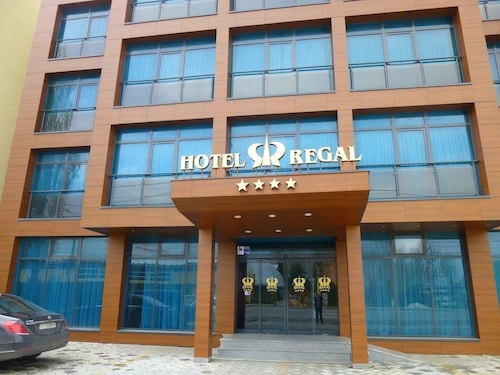 . Hotel Regal