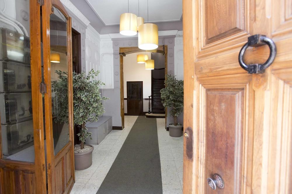 ホスタル ヴェラクルス