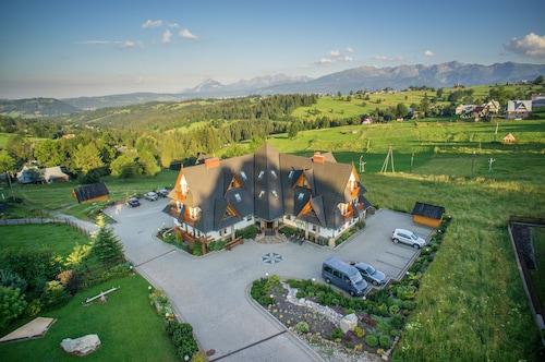 . Hotel Redyk Ski&Relax