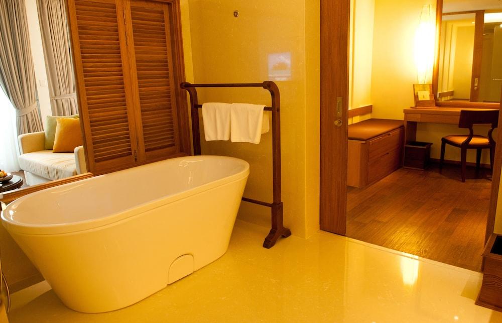 タンジュン ル リゾート