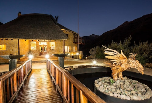 Maliba Lodge,