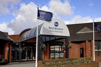 Hotel - Best Western Frodsham Forest Hills Hotel