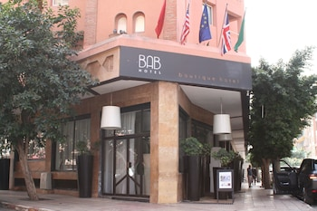 Boutique Hotel Marrakech Bab Hotel
