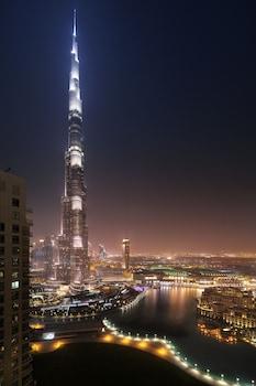 Hotel - Ramada by Wyndham Downtown Dubai