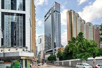 Hotel - Crowne Plaza Hong Kong Causeway Bay