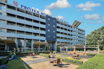 Hotel - Protea Hotel by Marriott O.R. Tambo Airport