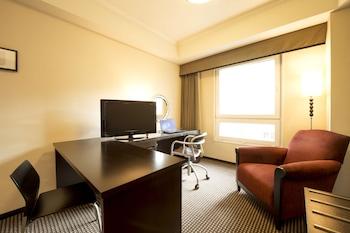 HOTEL VILLA FONTAINE TOKYO-ROPPONGI In-Room Business Center