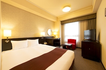HOTEL VILLA FONTAINE TOKYO-ROPPONGI Room