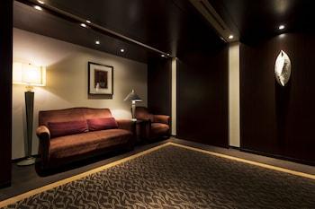 HOTEL VILLA FONTAINE TOKYO-ROPPONGI Interior