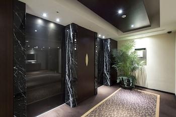 HOTEL VILLA FONTAINE TOKYO-ROPPONGI Interior Detail