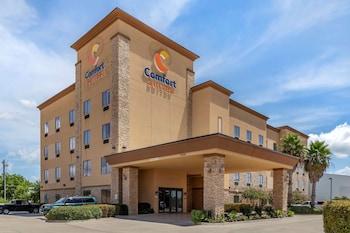 布達-南奧斯丁凱富全套房飯店 Comfort Suites Buda - Austin South
