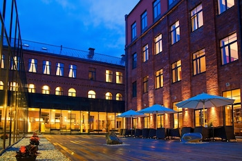 Hotel - Europa Royale Kaunas Hotel
