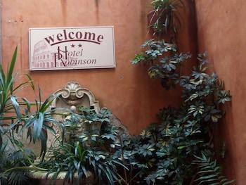 Hotel - Hotel Robinson