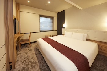 Double Room, 1 King Bed, Non Smoking (Check-in 5PM-, Check-out 11AM)