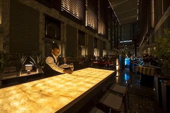 HOTEL VILLA FONTAINE TOKYO-SHIODOME Lounge
