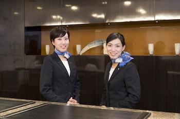 大阪心齋橋噴泉別墅飯店