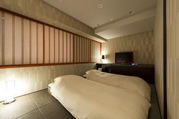 HOTEL VILLA FONTAINE VILLAGE KYOTO Room