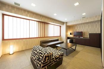 京都村噴泉別墅飯店