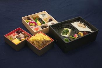 HOTEL VILLA FONTAINE VILLAGE KYOTO Breakfast Meal