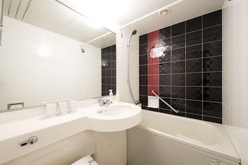 HOTEL VILLA FONTAINE VILLAGE KYOTO Bathroom