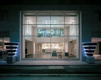 Hotel - Hotel Villa Fontaine Tokyo-Hatchobori