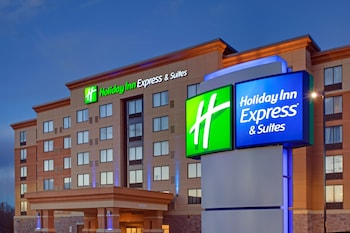 Hotel - Holiday Inn Express Hotel & Suites Ottawa West Nepean