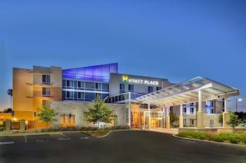 加州大學大衛斯分校凱悅廣場飯店 Hyatt Place UC Davis