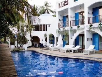 Hotel - Mykonos Blu