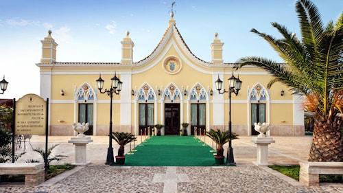 . Grand Hotel Vigna Nocelli