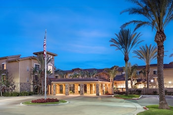 Hotel - Residence Inn by Marriott Camarillo