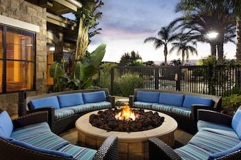 卡馬里奧Residence Inn 飯店 Residence Inn by Marriott Camarillo