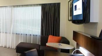 Guestroom at Novotel Brisbane Airport in Brisbane Airport