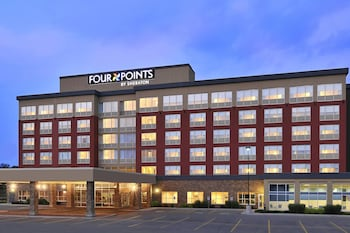Hotel - Four Points by Sheraton Cambridge Kitchener, Ontario