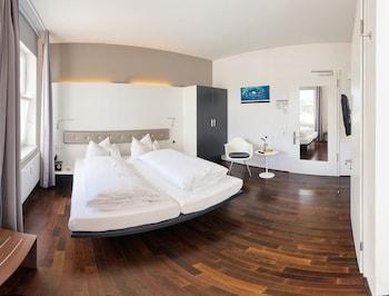 Design Double Room Single Use