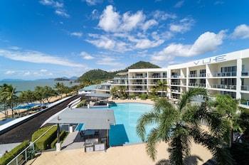 Hotel - Vue Apartments Trinity Beach