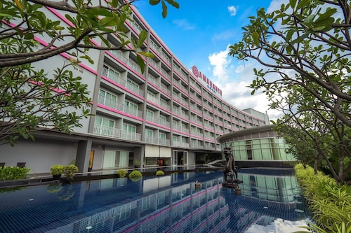 . Amaranth Suvarnabhumi Airport, BW Premier Collection by Best Western