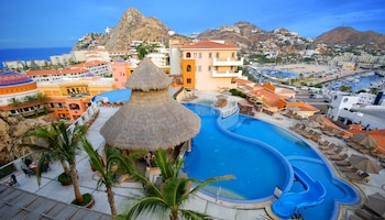 Hotel - The Ridge at Playa Grande