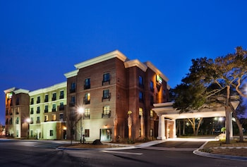 Featured Image at Holiday Inn Express & Suites Mt. Pleasant in Mount Pleasant