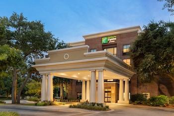 芒特普林森智選假日套房飯店 Holiday Inn Express & Suites Mt. Pleasant, an IHG Hotel