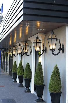 Hotel - Villa Canoas Hotel