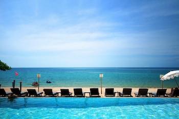 ラマイ ワンタ ビーチ リゾート