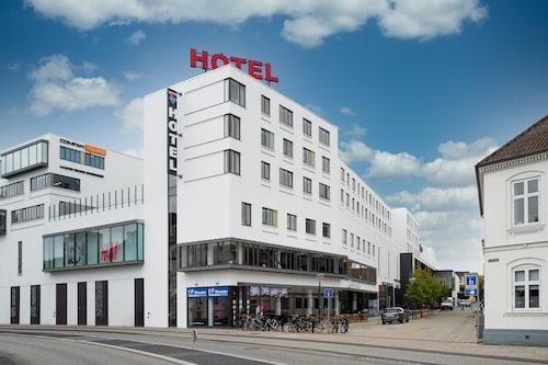 . CABINN Aalborg Hotel