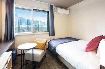 Hotel - Hotel MyStays Kanda