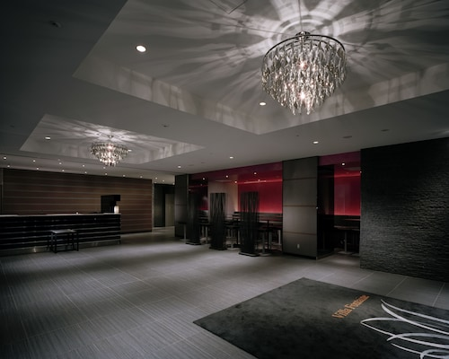 Hotel Villa Fontaine Tokyo-Kudanshita, Bunkyō