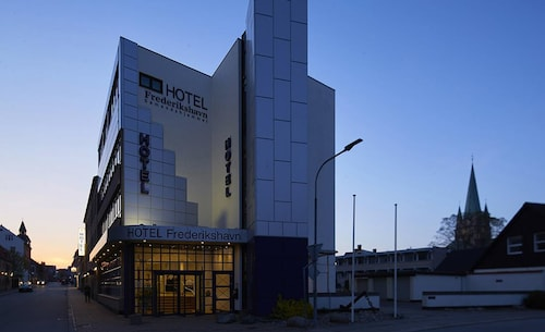 . Hotel Frederikshavn