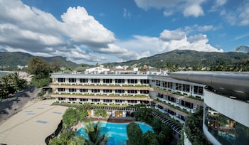 Hotel - The Bliss South Beach Patong