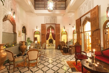 Hotel - Dar El Kébira