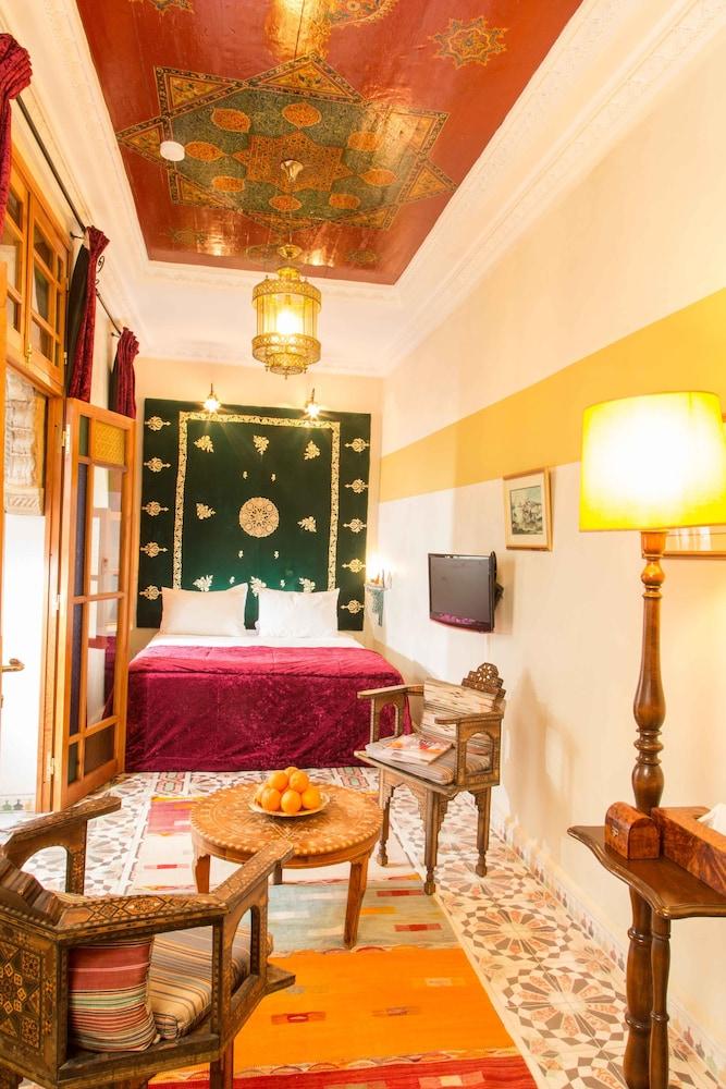 Dar El Kébira, Rabat